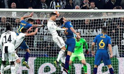 Ronaldo Hatrick, Juventus Singkirkan Atletico Madrid Dari Liga Champions