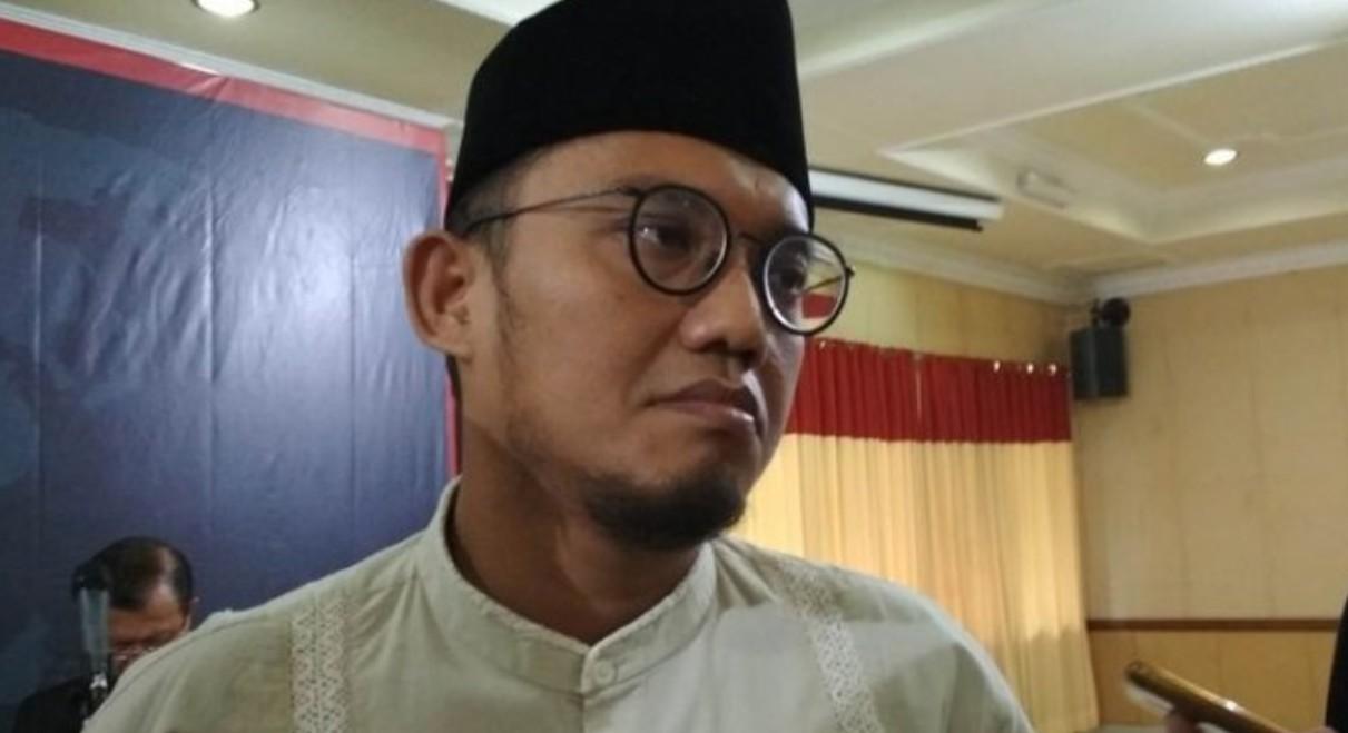 Dahnil Jadi Jubir Prabowo, Netizen Ucap 'Innalillahi'