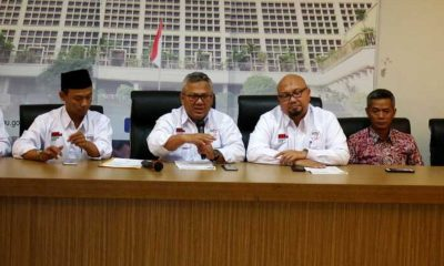 Komisioner Pusat Minta KPU Daerah Hati-hati Tetapkan Caleg Terpilih