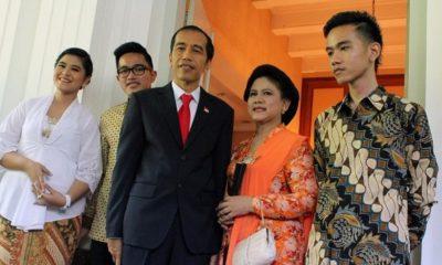 Menakar Peluang Anak Jokowi di Pilwalkot Solo