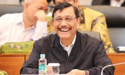 Minta Jokowi Stop Impor Garam, Luhut Menyontek Rizal Ramli