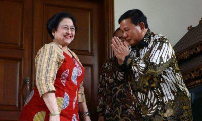 Rekonsiliasi, Diplomasi Nasi Goreng Megawati Luluhkan Hati Prabowo