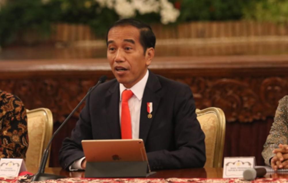 Akhirnya Jokowi Putuskan Kalimantan Timur Tempat Ibu Kota Baru
