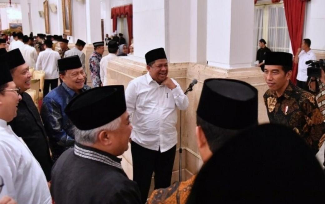 Jokowi Pindahkan Ibu Kota, Fahri Sekitaran Presiden Banyak Penjilat