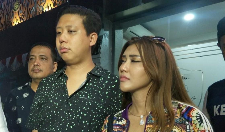 Kasus Ikan Asin, Polisi Perpanjang Masa Tahanan Pablo Benua dan Rey Utami