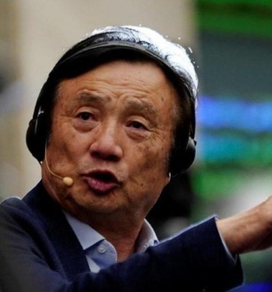 Lahirkan OS Baru, Ini Peringatan Keras Pendiri Huawei ke Pemerintah AS