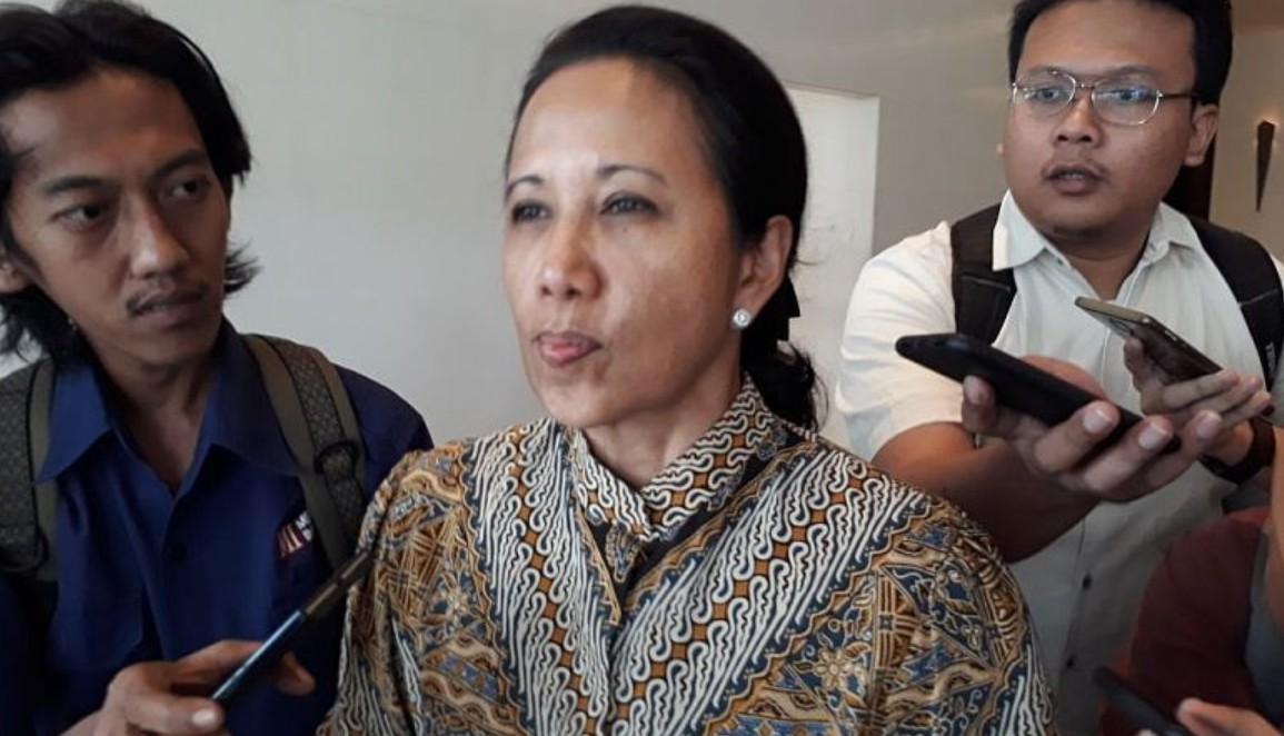 Listrik Mati Massal, DPR Desak Jokowi Copot Menteri ESDM-BUMN