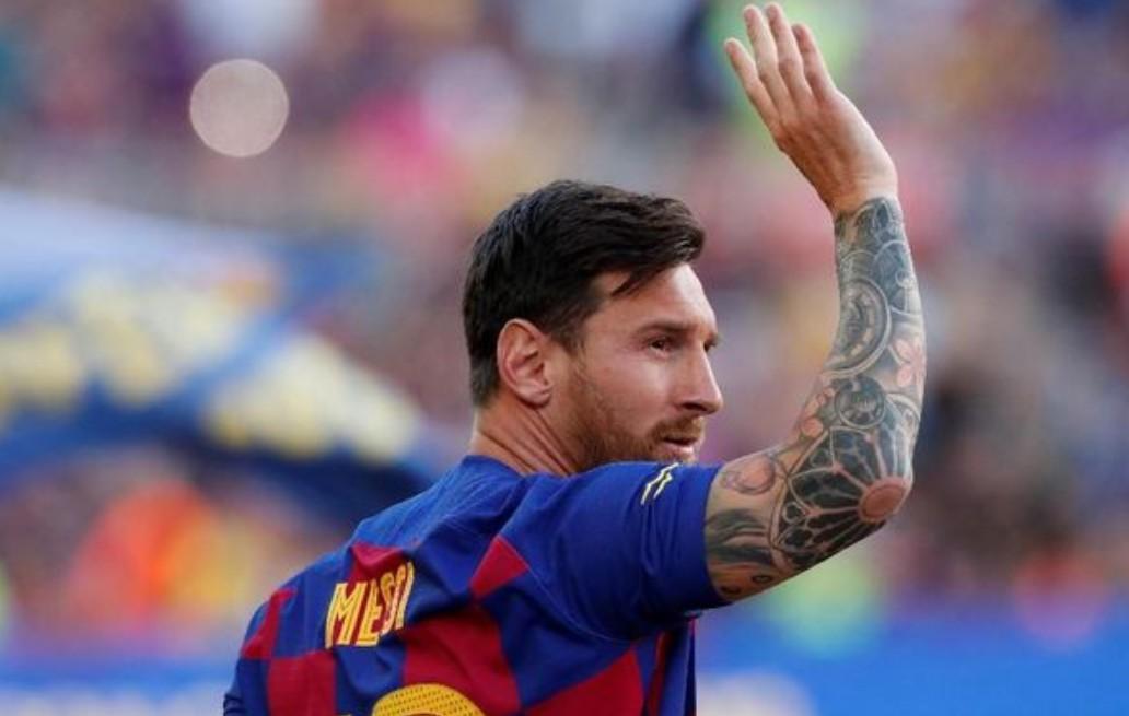 Messi, Hazard dan Joao Felix Unggulan Top Skor Liga Spanyol