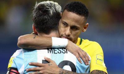 Neymar Diincar Madrid, Messi Turun Tangan Gagalkan Transfer