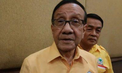 PDIP Minta Menteri Lebih Banyak, Akbar Ingatkan Mega Hormati Jokowi
