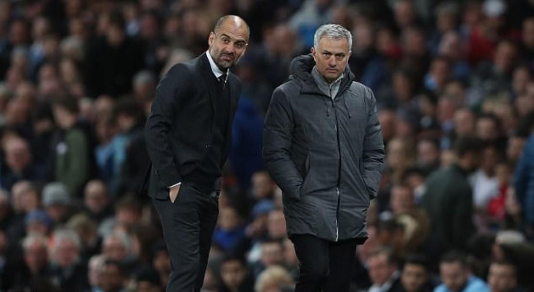 Potensi Guardiola Pecahkan Rekor Kemenangan Mourinho