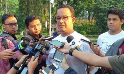 Sampah DKI, Anies Bestari Sedang Menyerang Gubernur Sebelumnya
