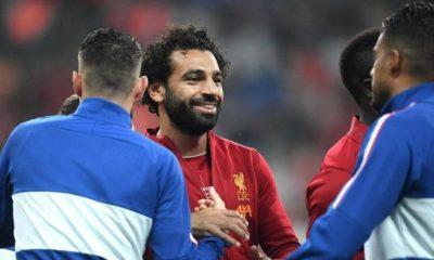 Spekulasi Karir Mohamed Salah di Liverpool