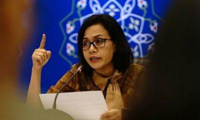 Sri Mulyani ke CPNS Kalau Tak Setuju dengan NKRI, Lebih Baik Keluar