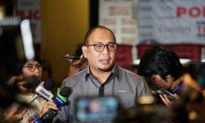 Andre Rosiade Jika Tak Mampu Urus Papua, Silahkan Jokowi Mundur