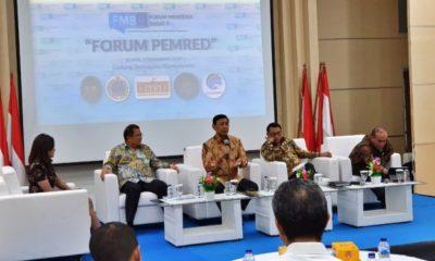 Bahas Isu Papua, Kominfo Kumpulkan Pemred Media Massa Nasional