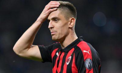 Belum Cetak Gol, Piatek Diminta Tinggalkan Nomor 9 AC Milan