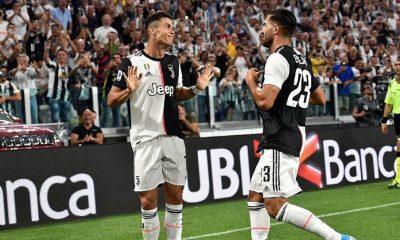 Emre Can Kecewa Tak Masuk Skuad Juventus di Liga Champions