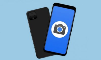 Fitur Modus Motion di Kamera Google Pixel 4