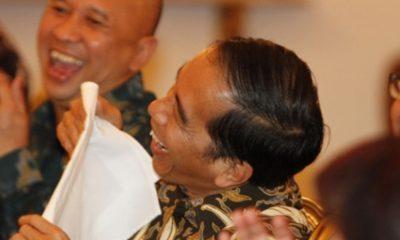 Jokowi Tidak Punya Hitungan yang Jelas Soal Pemindahan Ibu Kota