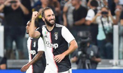 Juve Hanya Andalkan Satu Striker Murni di Liga Champions 2019-2020