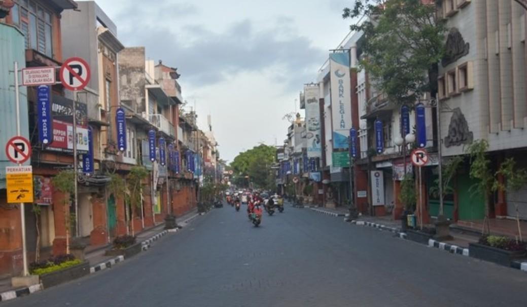 Kota-kota Paling Makmur Di Indonesia
