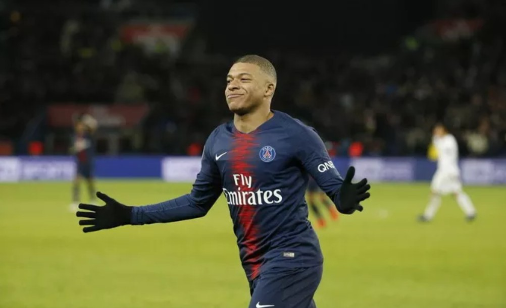 Kylian Mbappe Dalam Radar Real Madrid di Bursa Transfer 2020