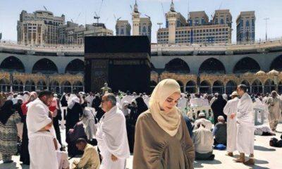 Lima Tempat Yang Harus Dikunjungi Di Tanah Suci