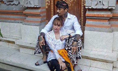 Nora Alexandra, Tak Terima Di Anggap Pansos Mau Jadi Calon Istri Jerinx