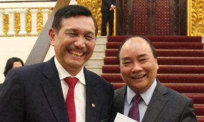 Rizal Ramli ke Luhut, Dia Berhak Dapat Gelar Dubes Kehormatan Cina