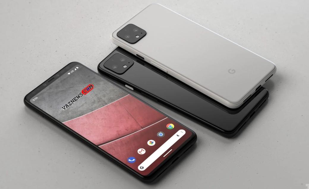 Spesifikasi Google Pixel 4, RAM 6GB + Layar 90Hz AMOLED