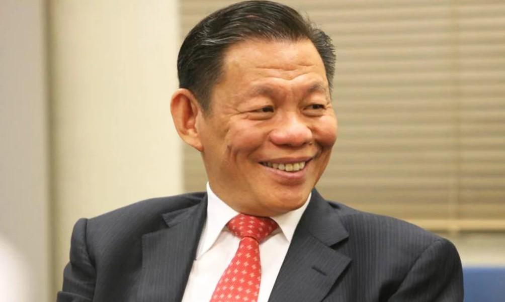 Sukanto Tanoto Akan Kembalikan Konsesi Lahan Ke Pemerintah