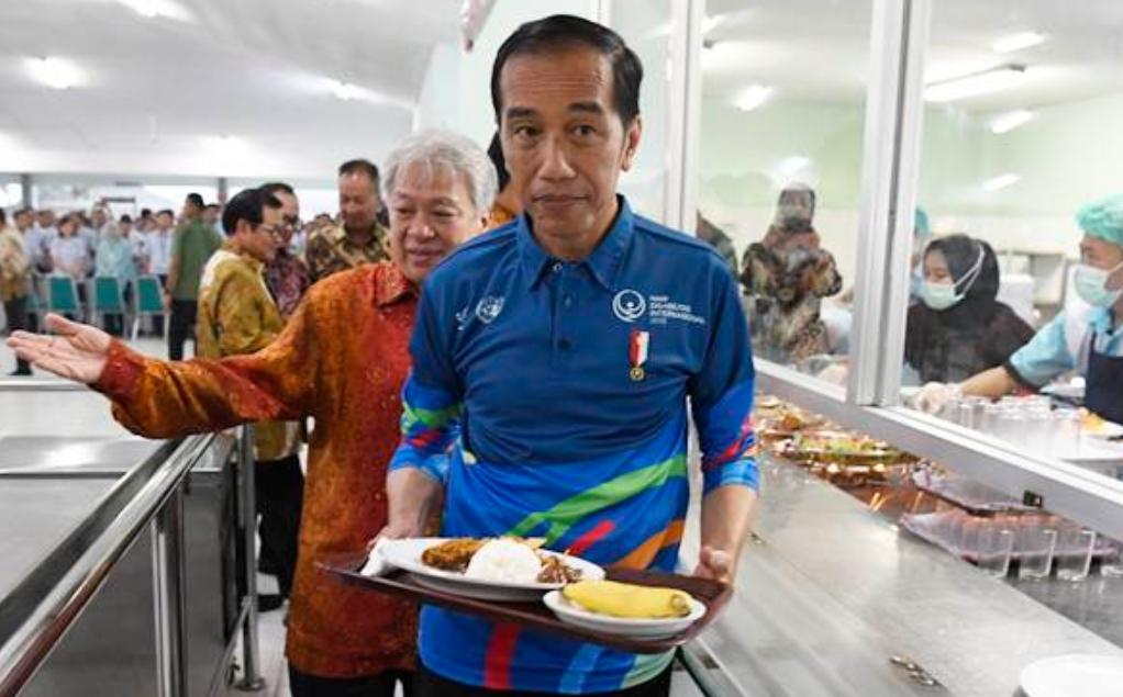 Tragedi Papua, Andre Ke Jokowi Kecewa, Ucap Belasungkawa Saja Tidak