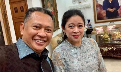 DPR dan MPR Dikuasai Parpol Pengusung Jokowi, Yakin Bisa Kritis