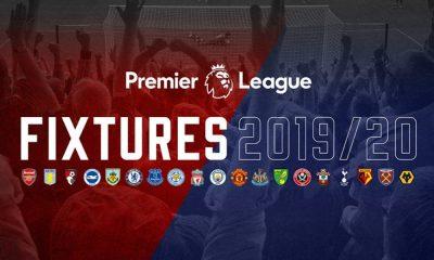 Klasemen Liga Inggris Terbaru Musim 20192020