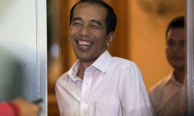 Soal RUU KPK, Jokowi Jangan Mencla-Mencle Kalau Ingin Dihormati