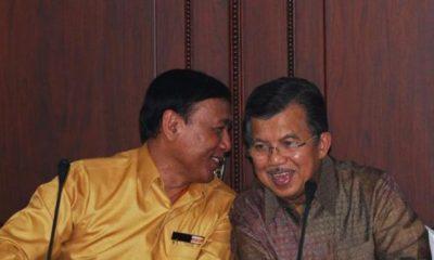 Wiranto Ditikam, JK Sebut Kelompok Radikal Masih Berkeliaran