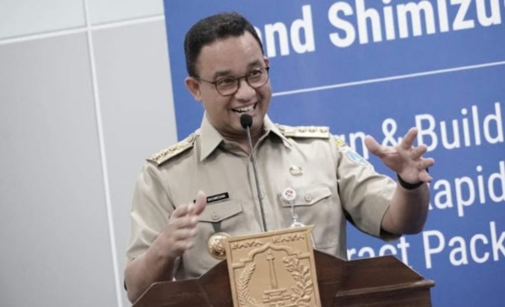 Anies Siapkan Subsidi Tunai Ke 1,1 Juta Pekerja Harian Warga Jakarta