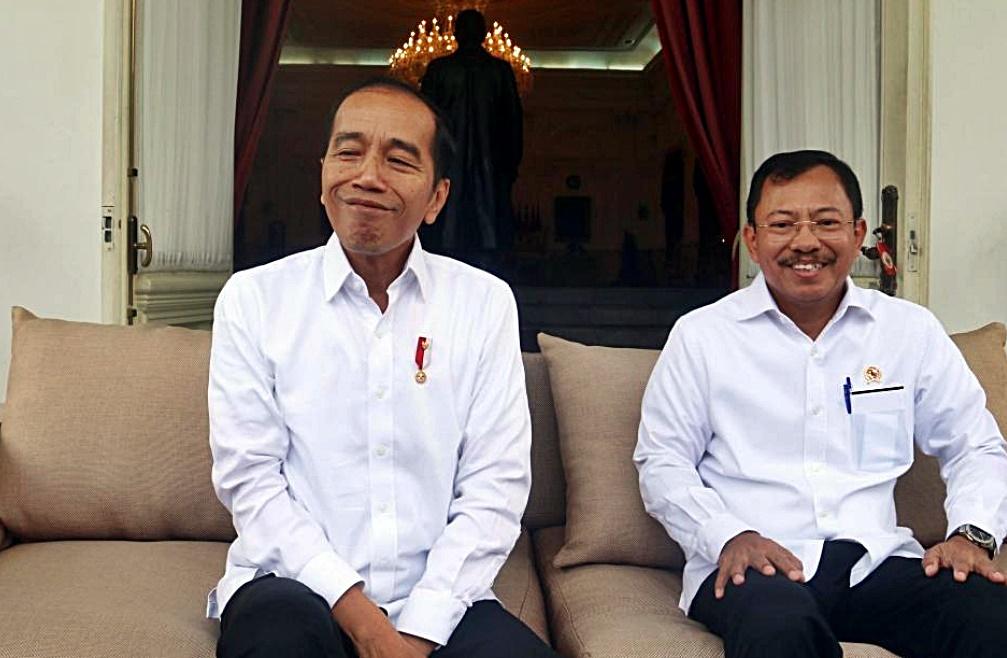 Kinerja Lemot Soal Covid-19, Jokowi Disarankan Pecat Menkes Terawan