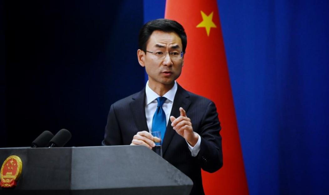 Trump Ganti Istilah COVID-19 Dengan 'Virus China', China Meradang