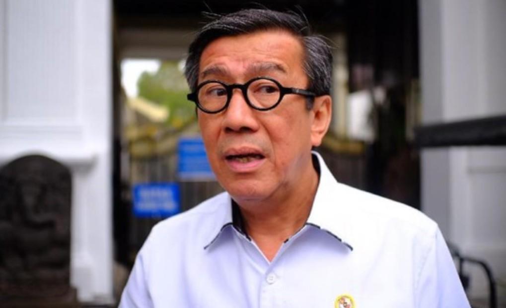 Asimilasi Digugat LSM, PDIP Yasonna Sudah Tepat dan Cermat