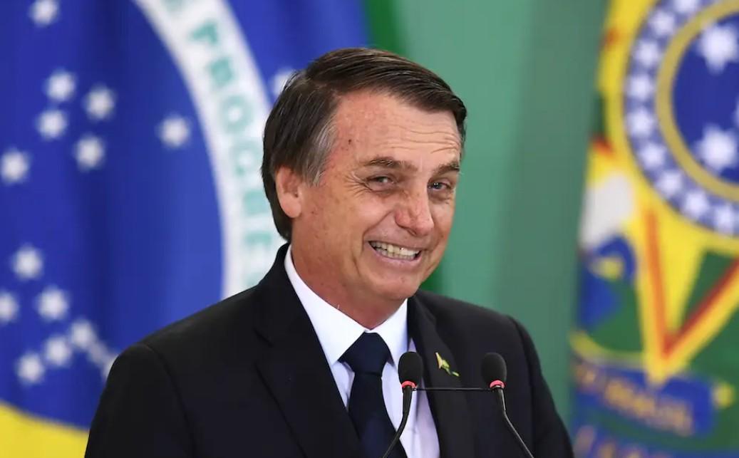 Berselisih Pendapat, Presiden Brasil Pecat Mentrinya