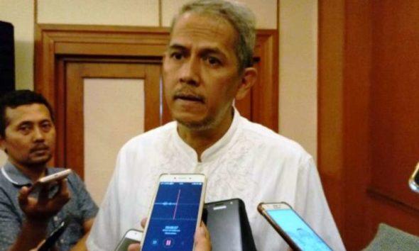 """Efek Corona; """"Ibadah Haji Batal Dana Haji Dikelola Untuk Pekuat Rupiah"""" Benarkah?"""