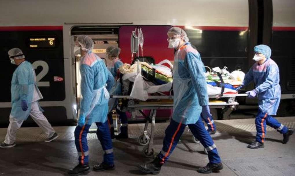 Miris, Pasien Covid-19 Tak Dirawat Hingga Meninggal Dengan Sendirinya