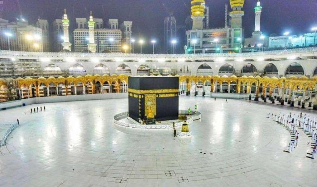 Peluang Haji 2020 Kecil, India Siap Kembalikan Dana Jamaah 100%