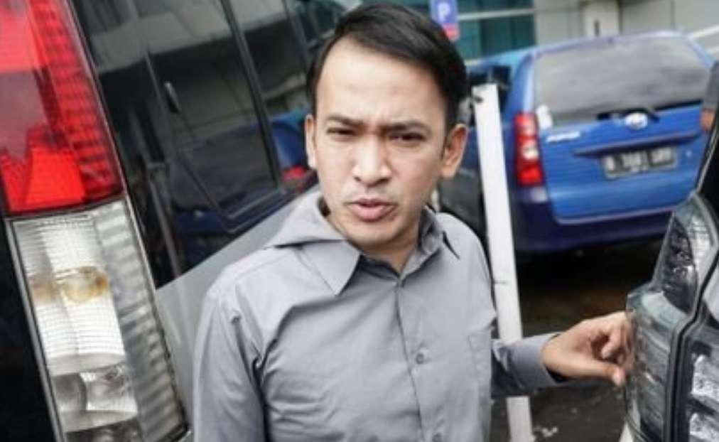 Ruben Onsu Merungus, Ketiga Anaknya Disebut Tuyul