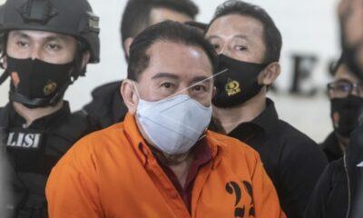 Djoko Tjandra Ditangkap, Polri Berawal dari Mandat Presiden Jokowi