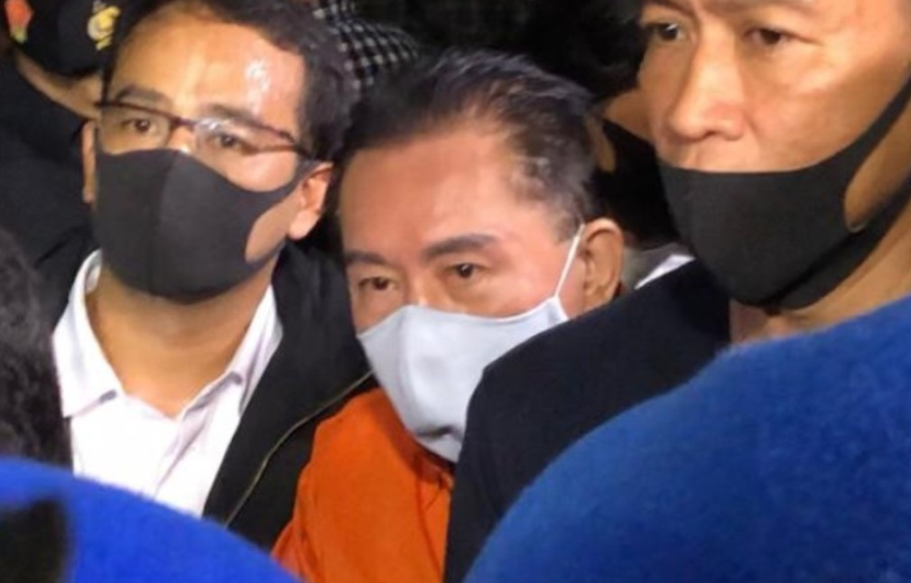 Djoko Tjandra Kerjai Hukum Indonesia, Pansus Perlu Dibentuk