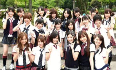 Gawat, Salah Satu Anggota AKB48 Positif Corona