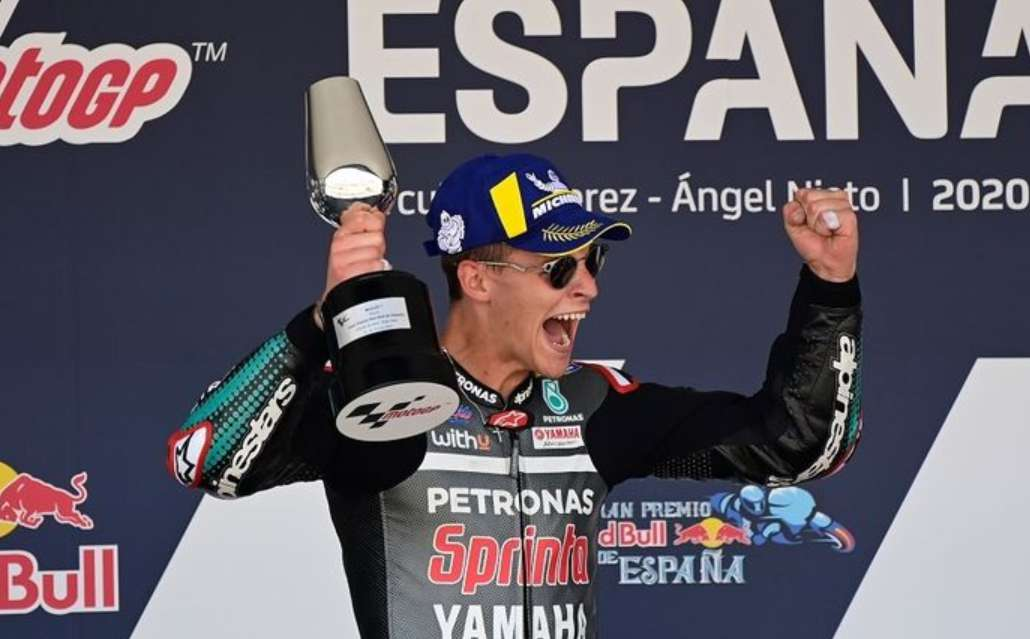 Klasemen MotoGP 2020 Usai Balapan di Jerez